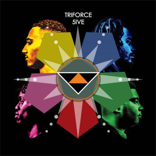 TriForce - Elijah's Remedy ft Kaidi Akinnibi