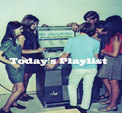 Today's Playlist