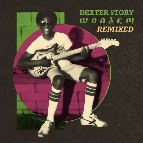 Wondem Remixed by Dexter Story