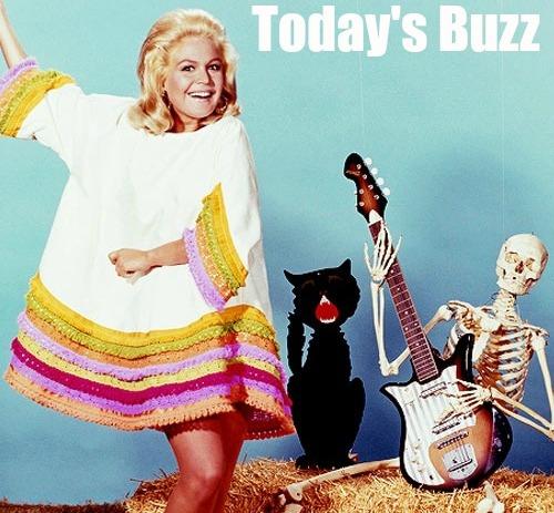 Today's Buzz