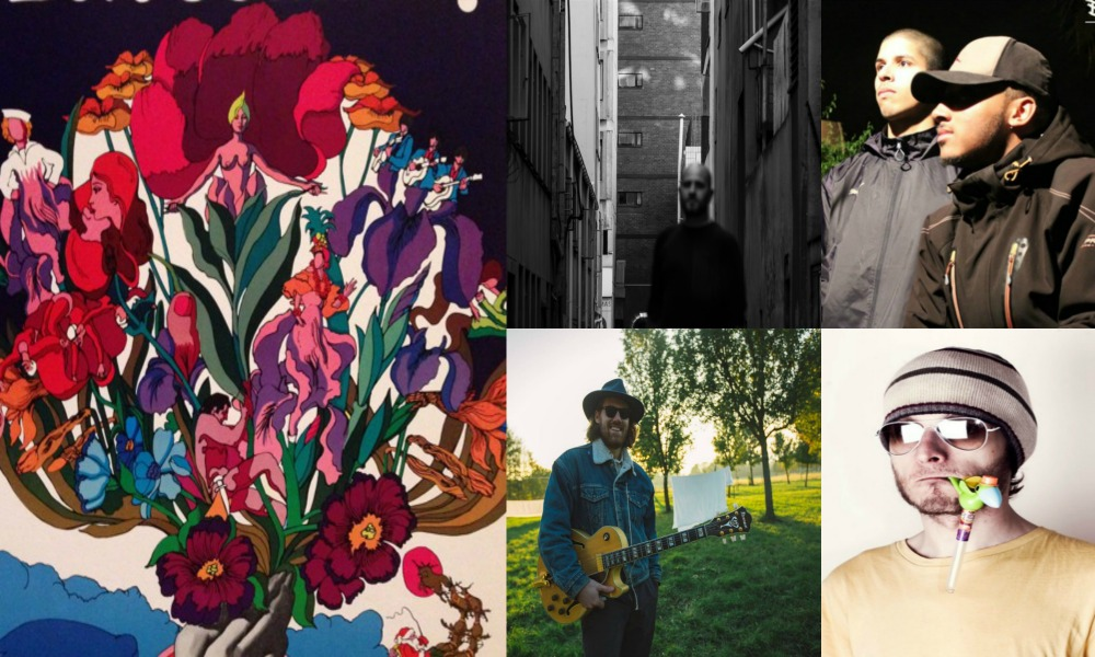 Tunes Of The Week 04.02.17