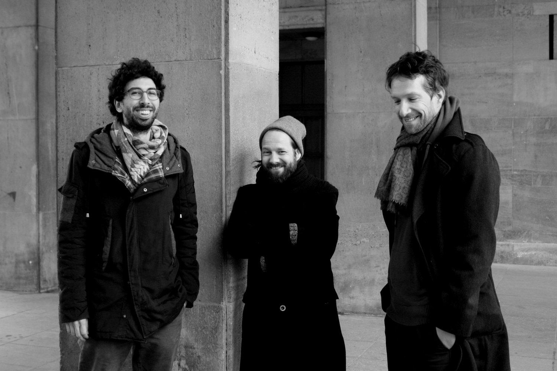 White Noise Trio