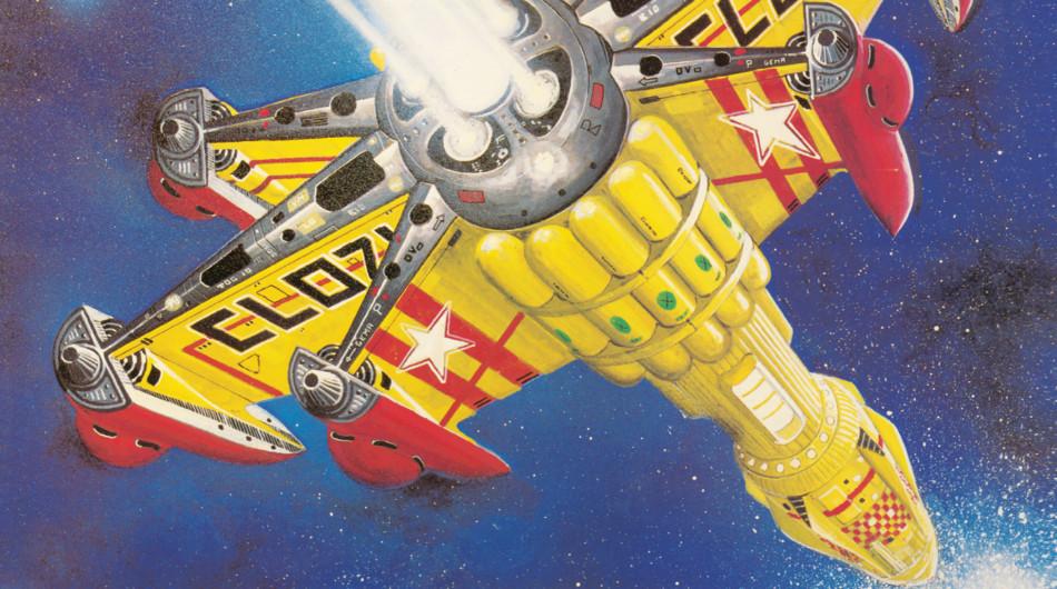 Brian Bennett Voyage - A Journey Into Discoid Funk