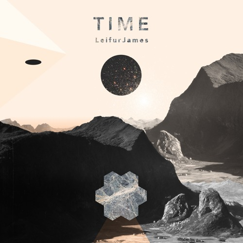 Leifur James - Time