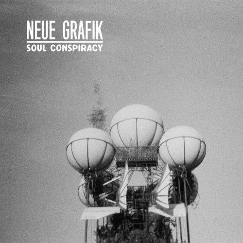 Neue Grafik - Soul Conspiracy EP