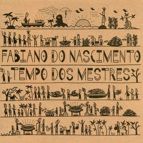 Fabiano Do Nascimento -Tempo Dos Mestres