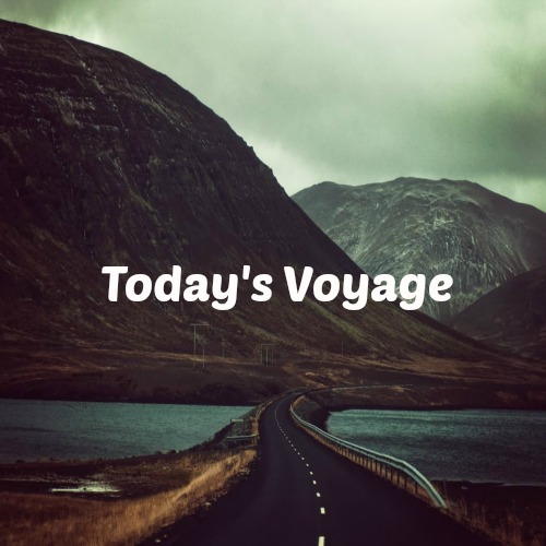 Today's Voyage
