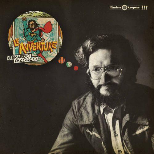 Gerardo Iacoucci – Le Avventure