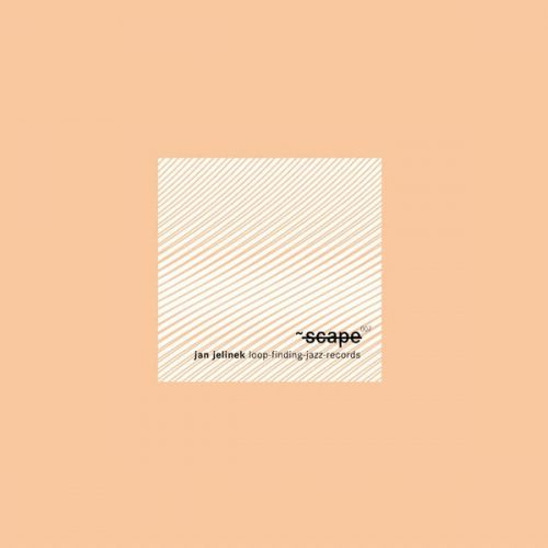Jan Jelinek Loop-Finding-Jazz-Records