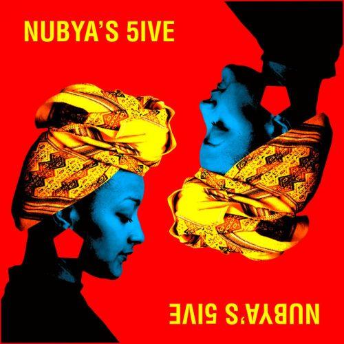 Nubya's 5ive