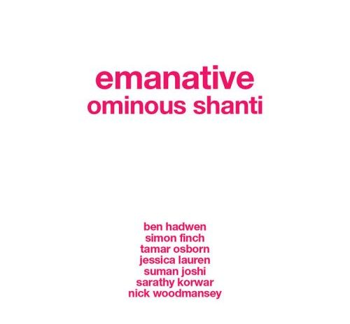 Track Of The Day: Ominous Shanti