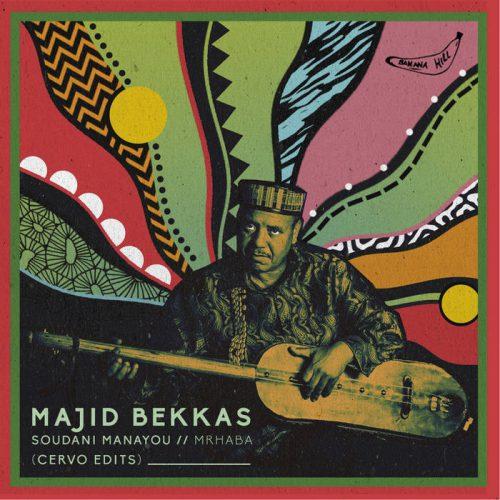 Majid Bekkas