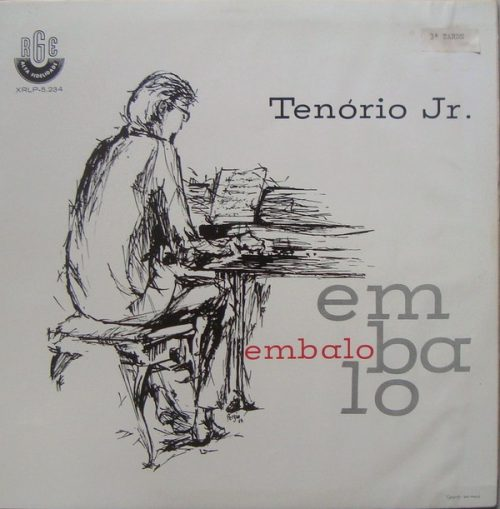 Tenório Jr - Embalo