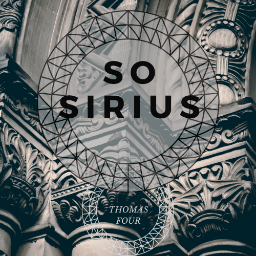 Thomas Four -So Sirius