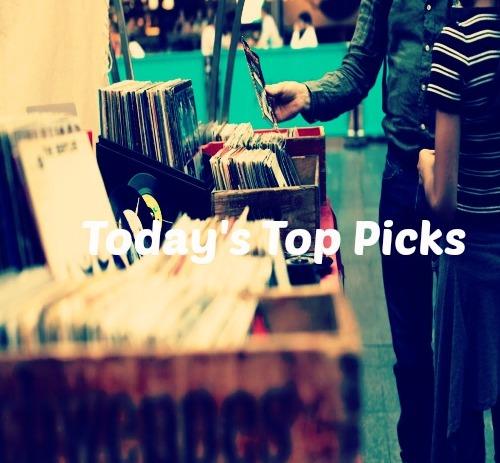 Today's Top Picks