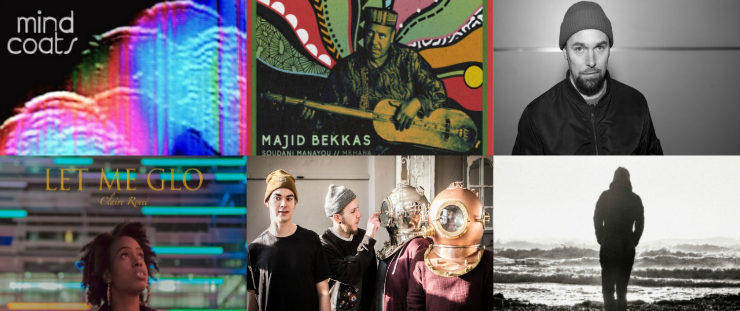 Tunes Of The Week 15.04.17