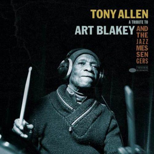 A Tribute to Art Blakey