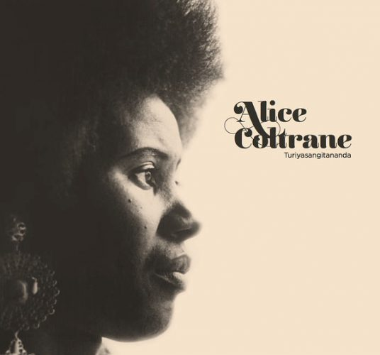 Alice Coltrane - Turiyasangitananda