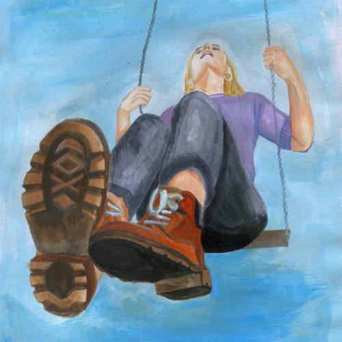 Laura Misch - Playground