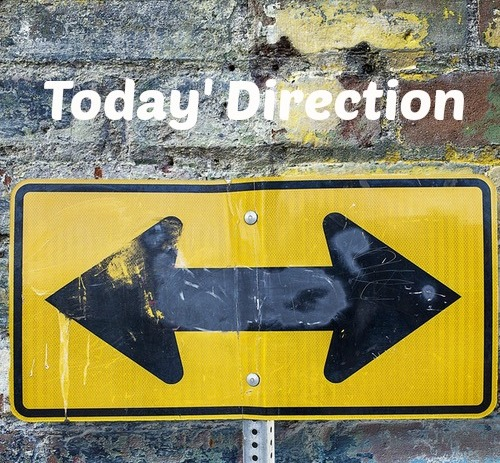 Today's Direction