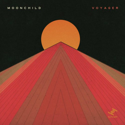 Album: Moonchild - Voyager