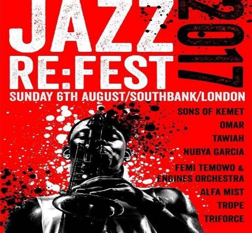 Jazz Re:Fest 2017