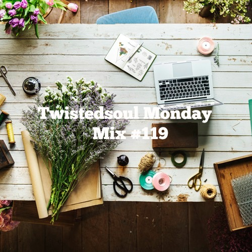 New Monday Mix on Twistedsoul