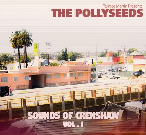 Sounds of Crenshaw Vol.1