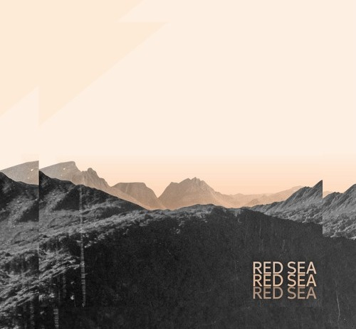 Leifur James - Red Sea
