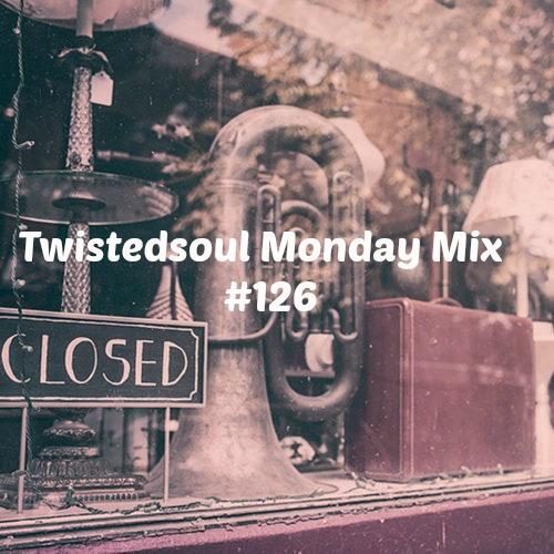 Monday Mix #126