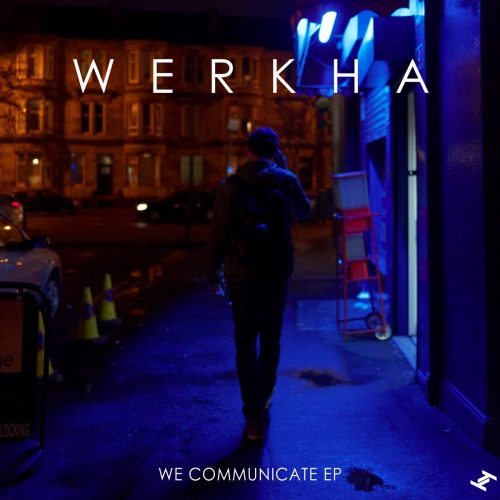 New music from Wrekha