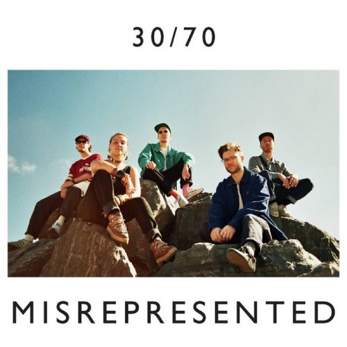 30/70 Collective - Misrepresented