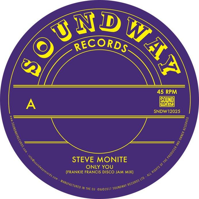 Steve Monite / Tabu Ley Rochereau Edits