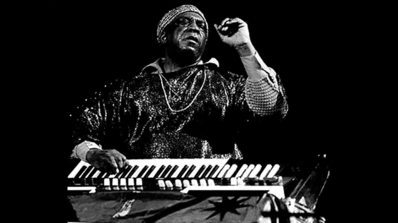 Sun Ra & His Solar Arkestra - The Magic City