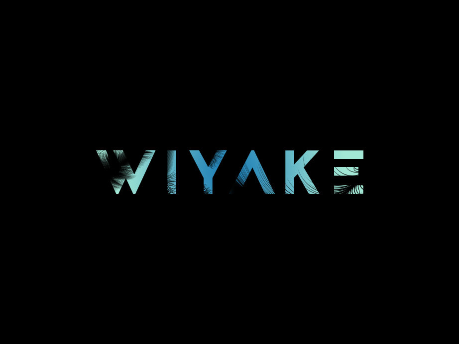 Wíyake - Wíyake EP