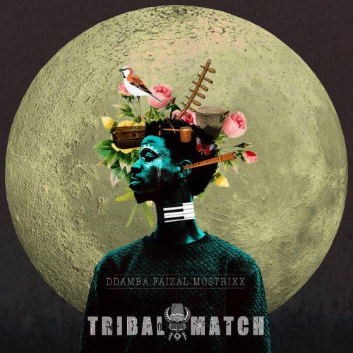 Album Of The Week- Faizal Ddamba Mostrixx - Tribal Match