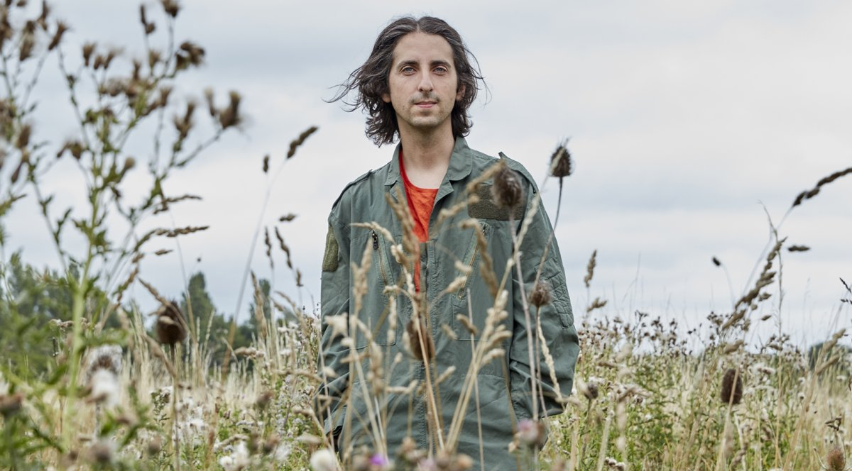 James Holden / The Animal Spirits The Animal Spirits