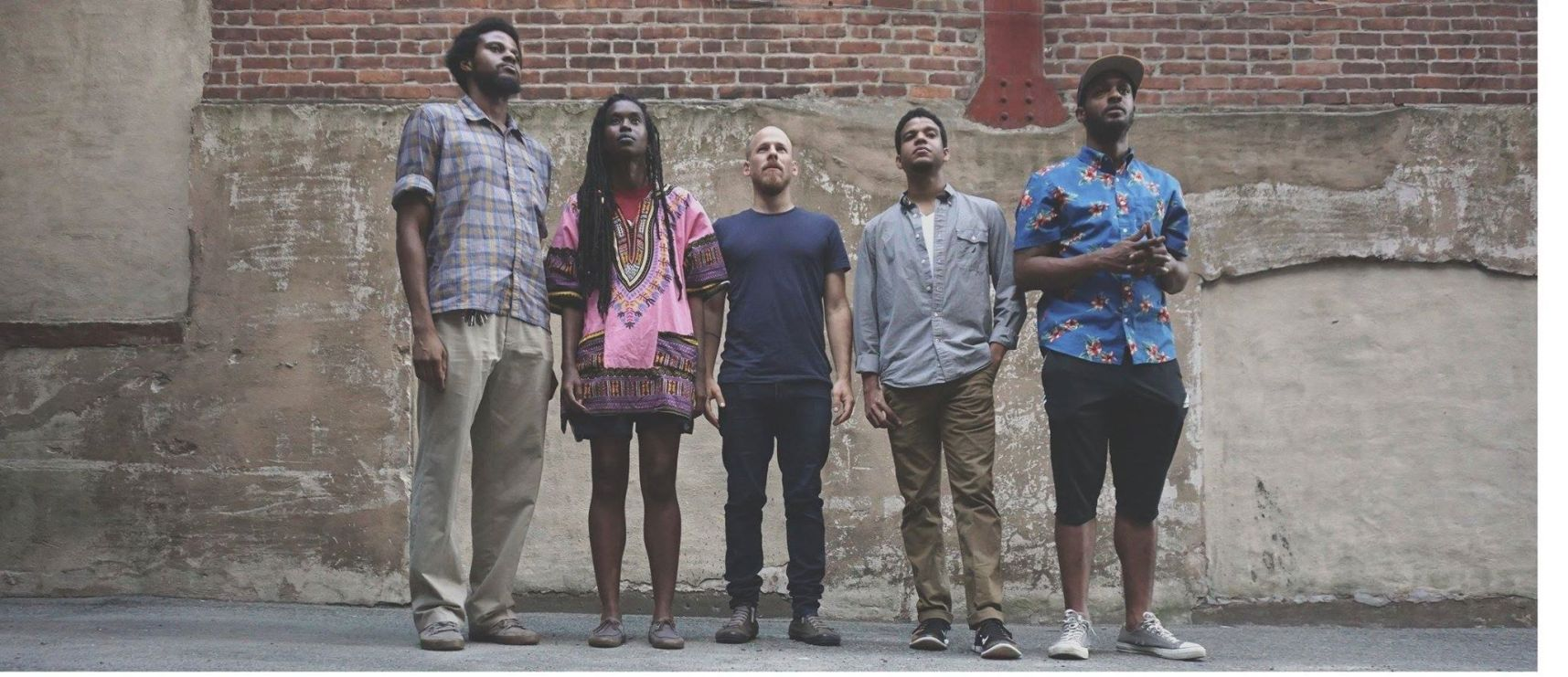 Irreversible Entanglements' share self-titled debut