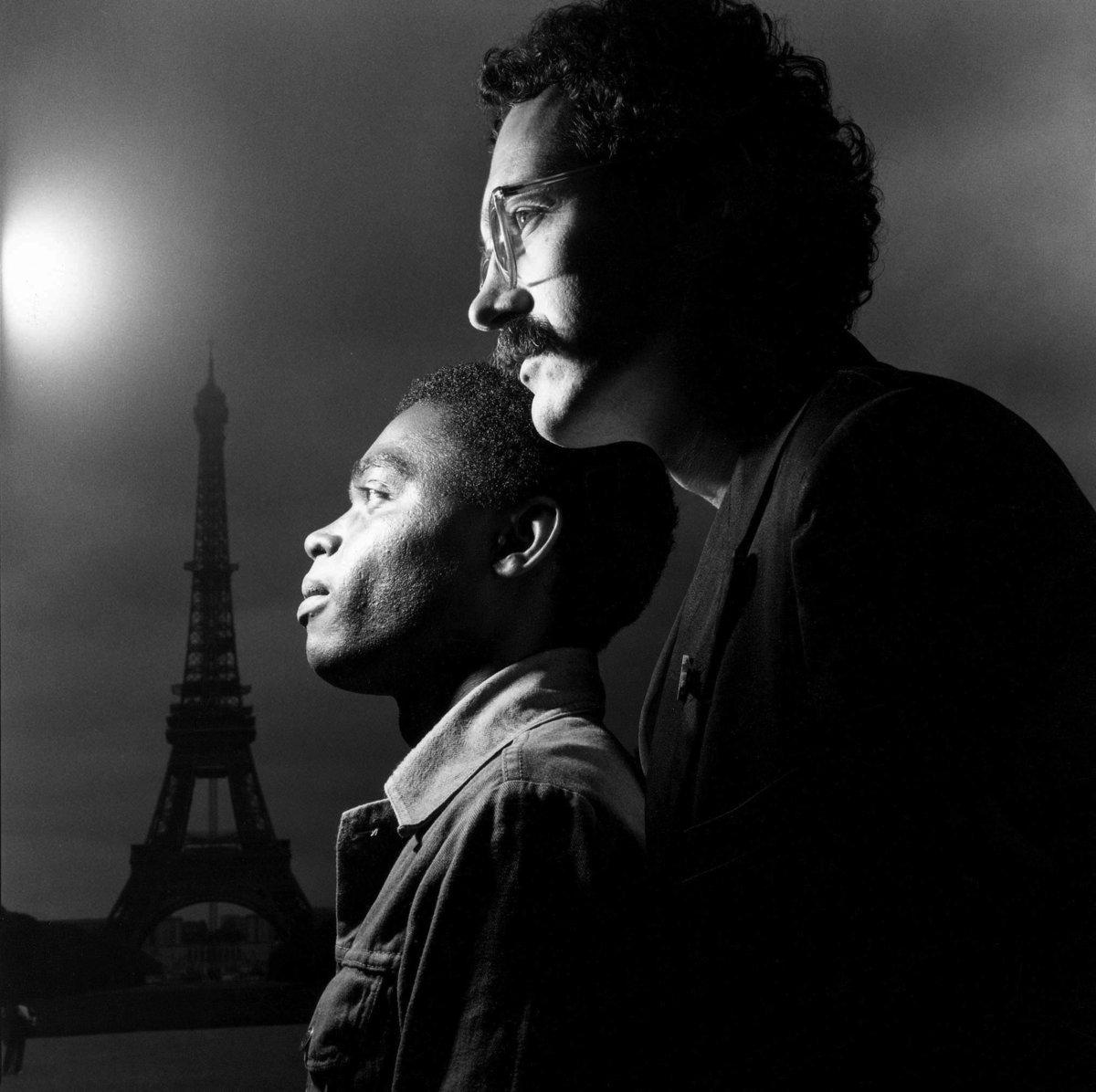 Zazou, Bikaye & CY1 – Noir et Blanc