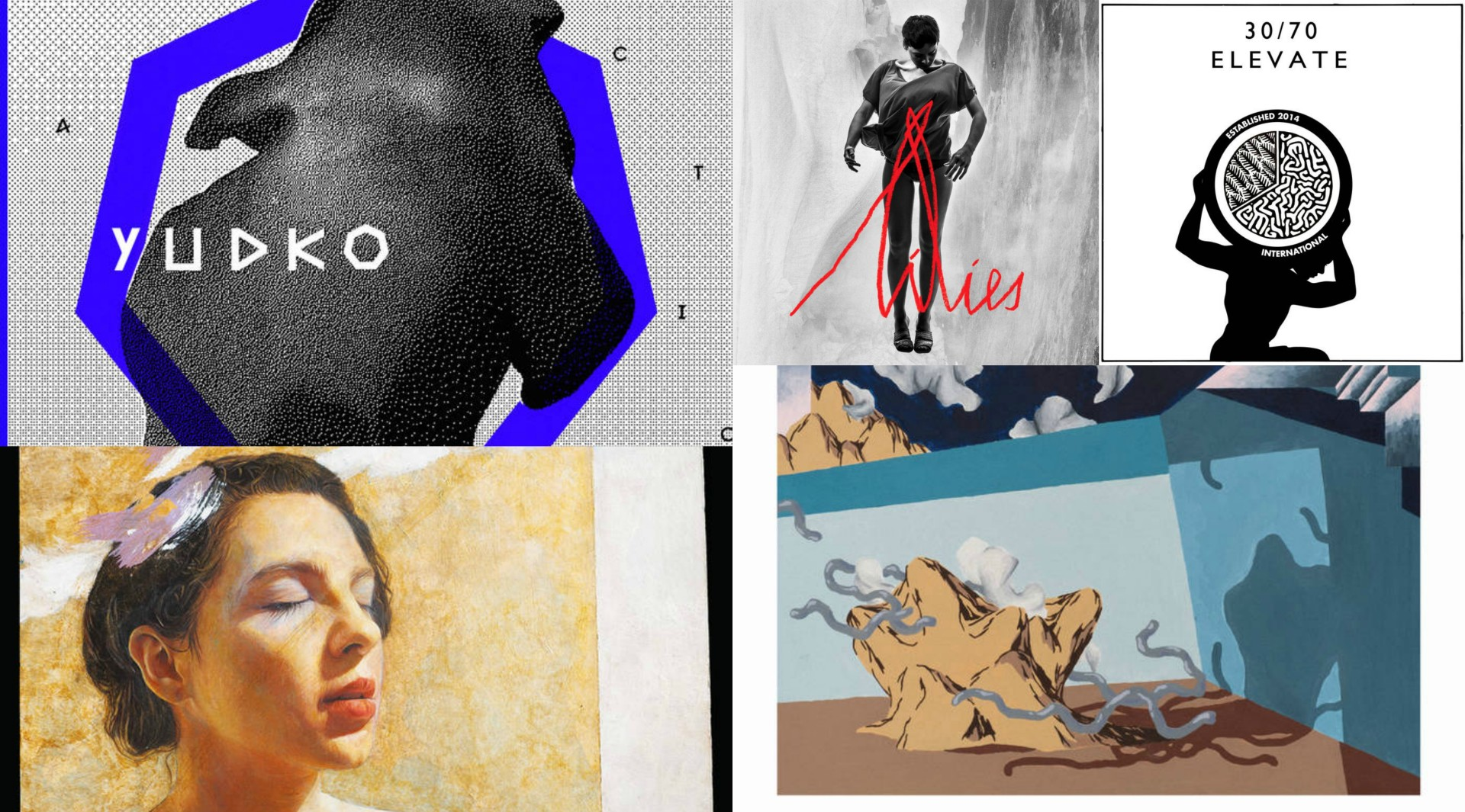 Between The Cracks 5 Albums You Need To Hear