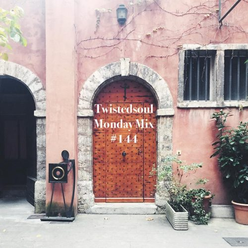 Brand new Monday Mix