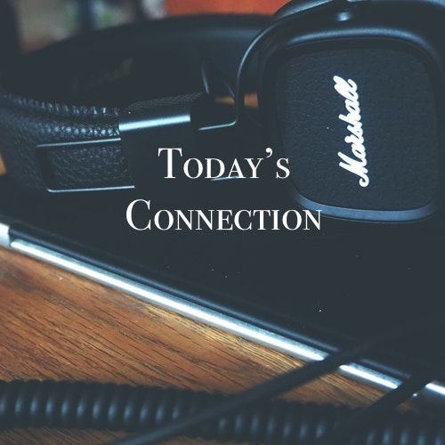 Playlist - Today's Connection