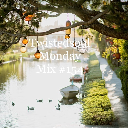 Twistedsoul Monday Mix #154