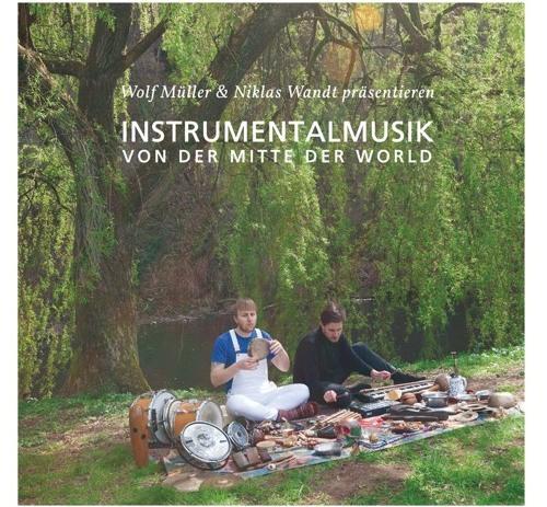 Wolf Müller & Niklas Wandt