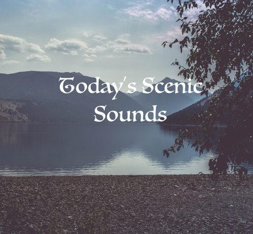 Today's Scenic Sounds