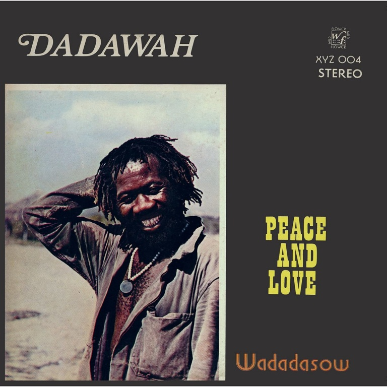 Dadawah - Peace And Love