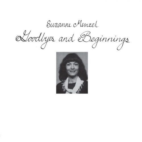 Suzanne Menzel