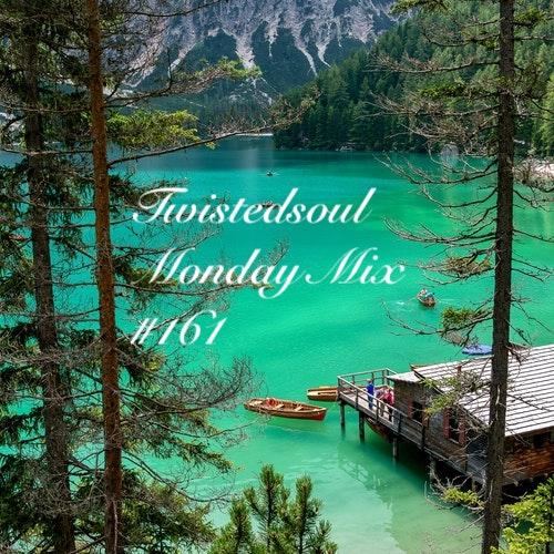 Brand new TS Monday Mix.