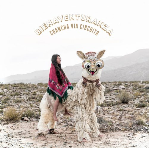 Chancha is gearing up to release his new album Bienaventuranza on June 8th.