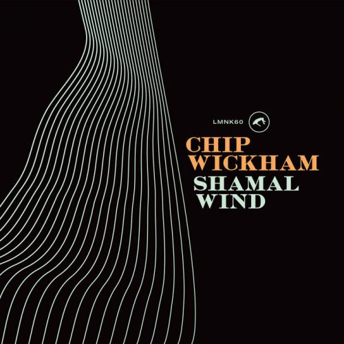Chip Wickham shares new track.